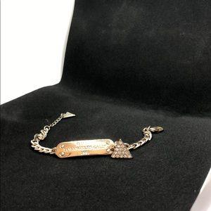 Vintage guess bracelet 1981